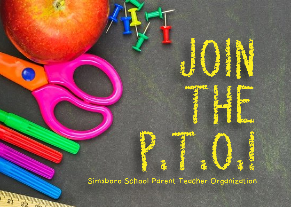 Join the PTO