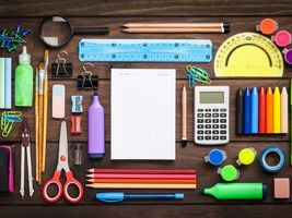 JH & HS School Supply List